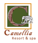 camellia resort and spa logo